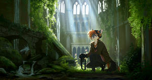 Redrumwolf Commission