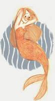 Mermaid! by marlenakate