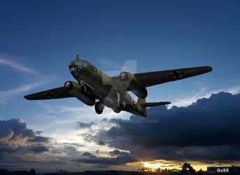 Arado Ar-234