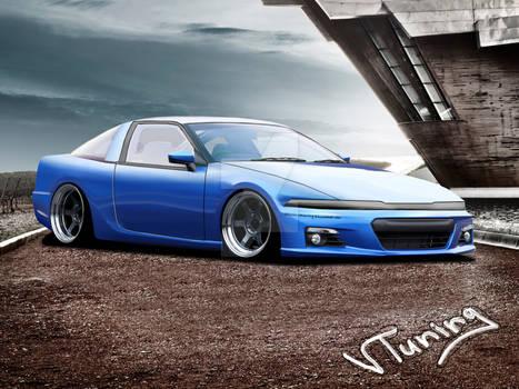 Mitsubishi Eclipse VTuning