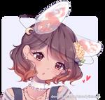 [OC] Amelia