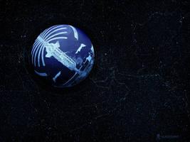 Planet - Dubai by vladstudio