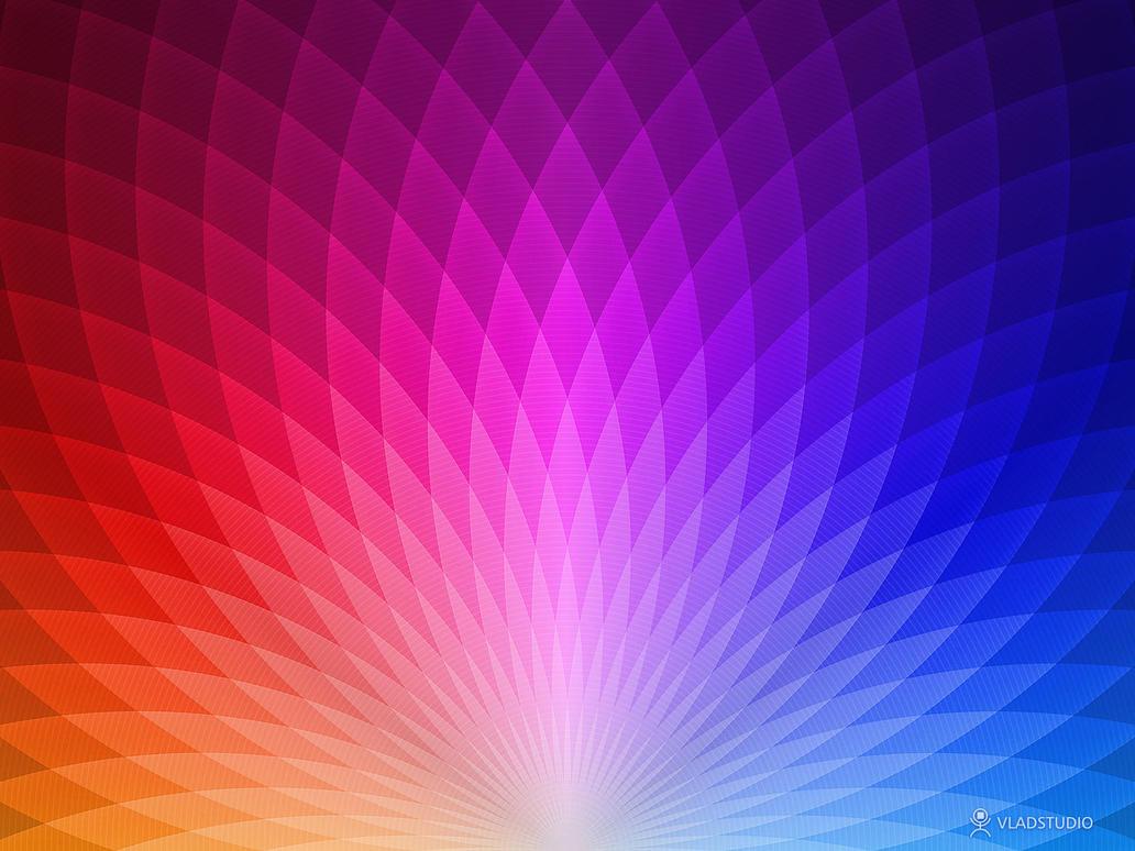Inside the Rainbow by vladstudio