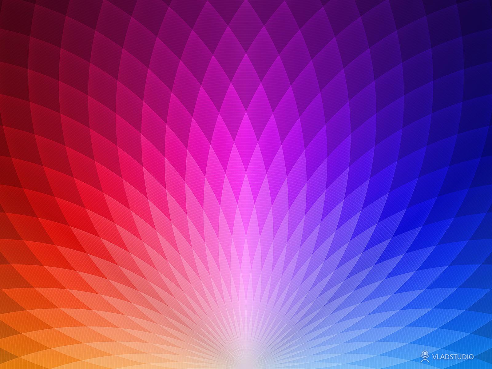 Inside the Rainbow