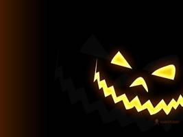 A Halloween wallpaper by vladstudio