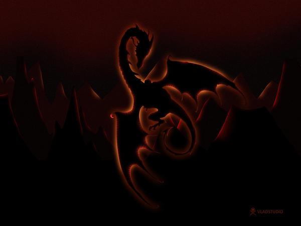 Dragonology 2 by vladstudio