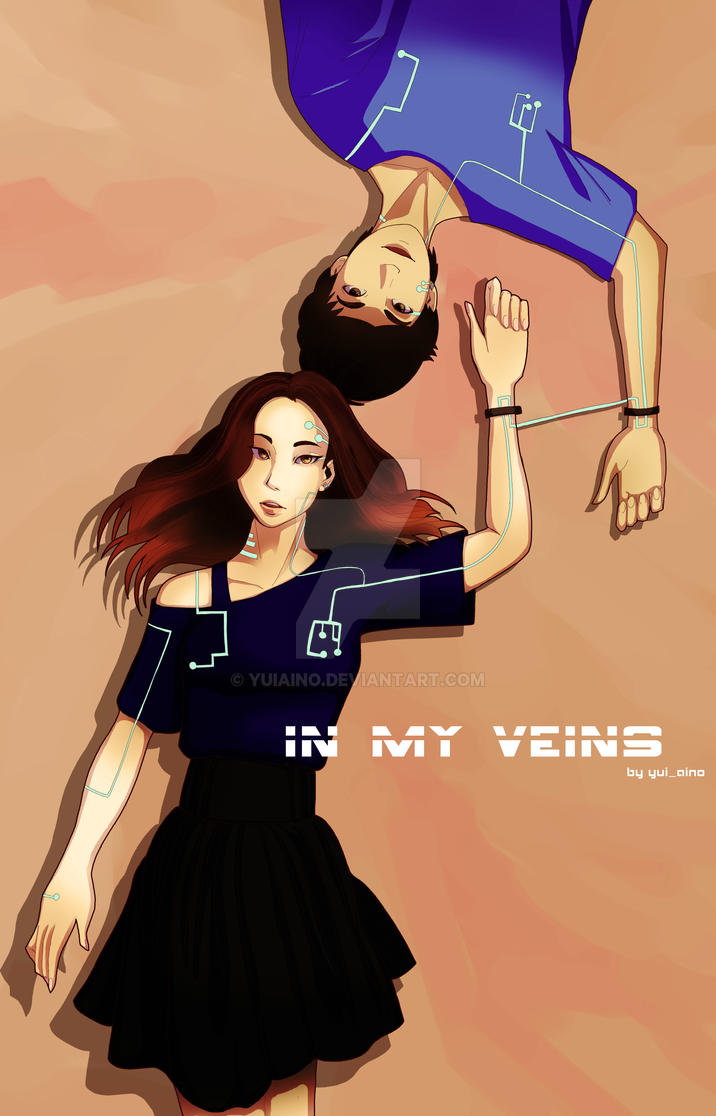 In my veins by YuiAino