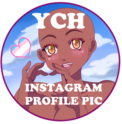 YCH- Profile Picture