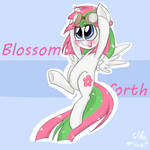 Hurricane Blossomforth