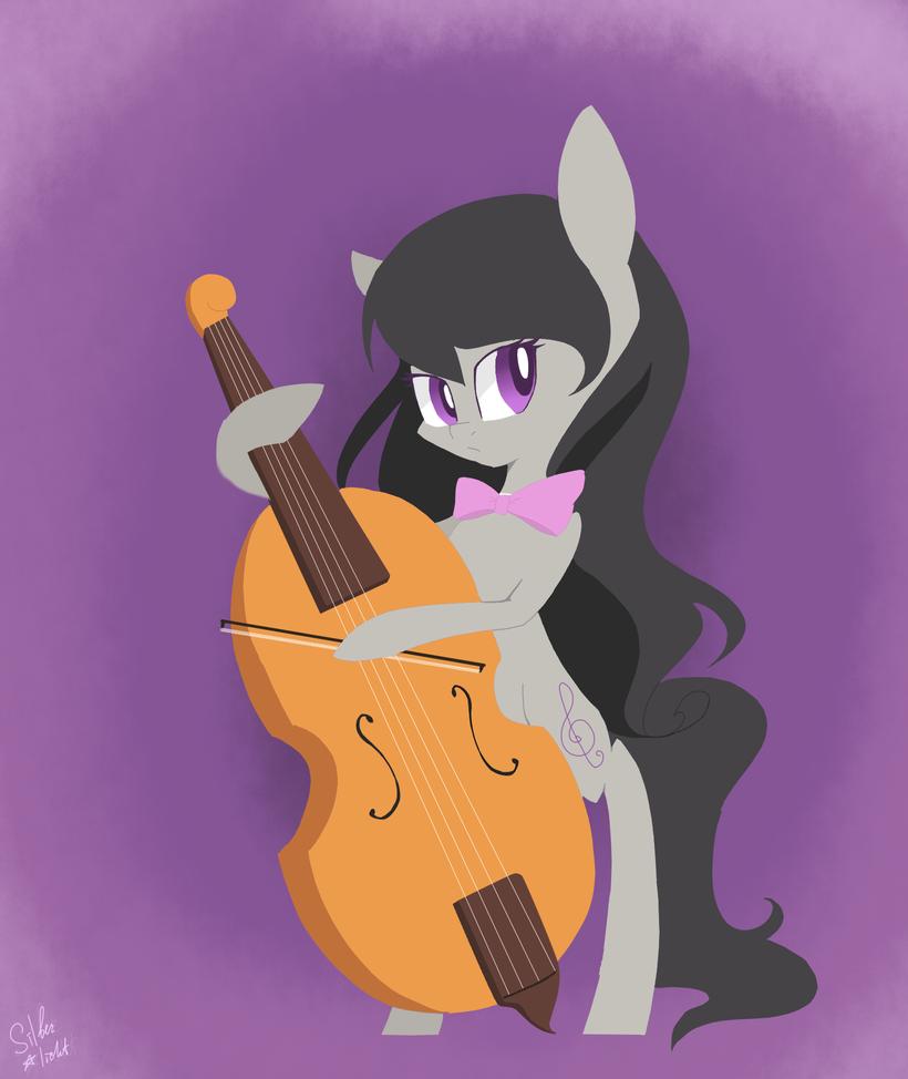 Octavia by SilberSternenlicht