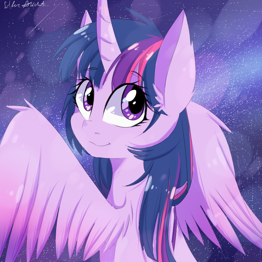 twilight by SilberSternenlicht