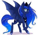 Pony9 - Princess Luna