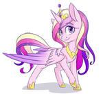 Pony12 - Princess Cadance