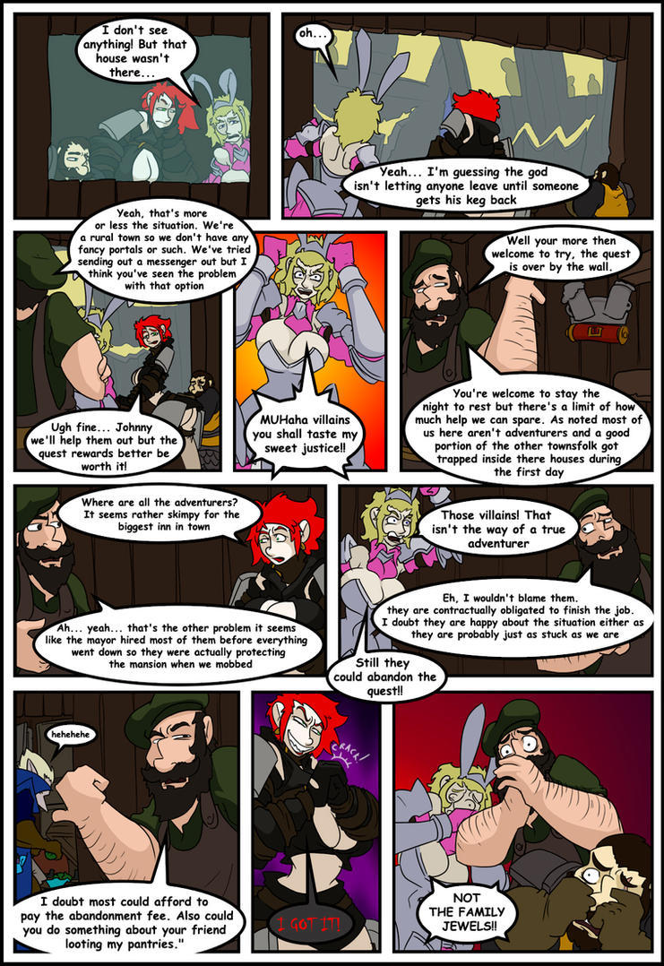 overlordbob webcomic page173 by imric1251 on deviantart