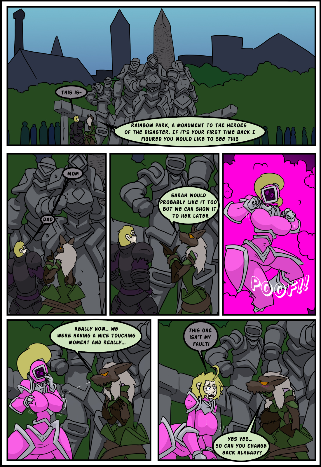 overlordbob webcomic 288 by imric1251