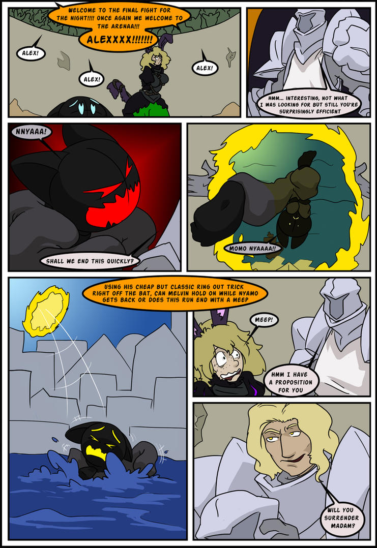 overlordbob webcomic page328 by imric1251