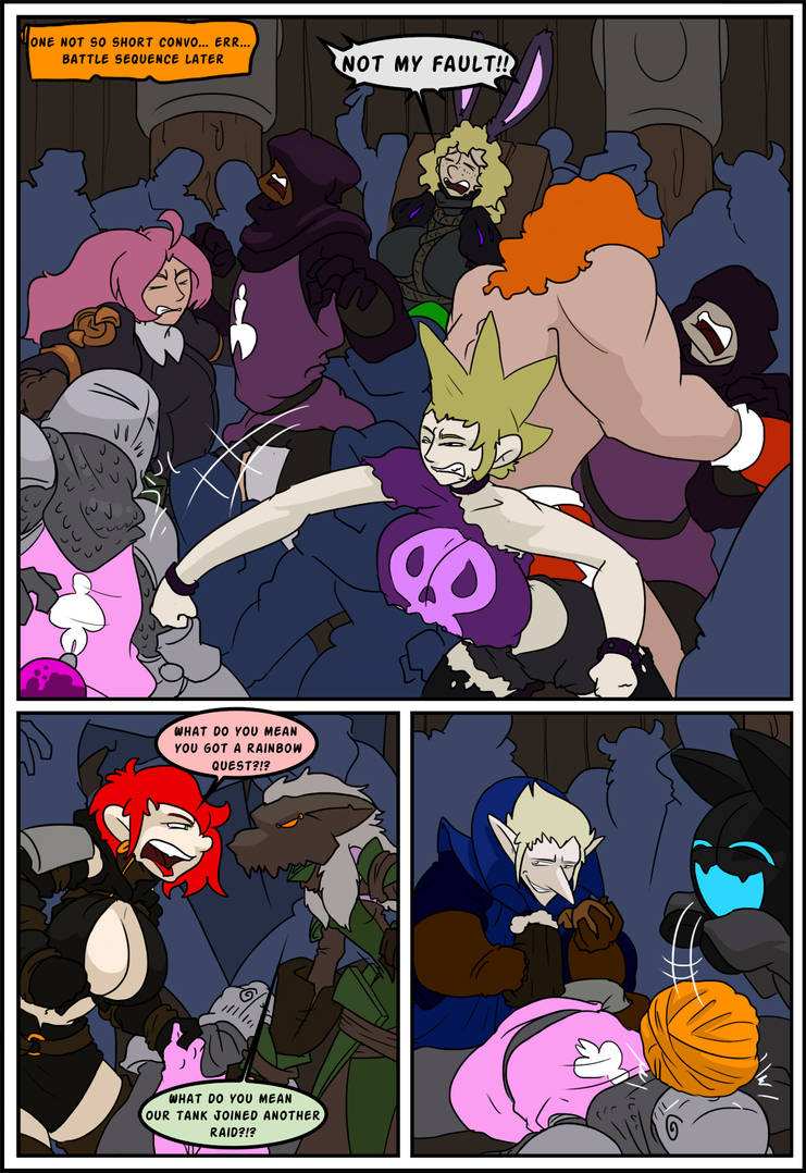 overlordbob webcomic page336 by imric1251