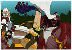 overlordbob webcomic page 357 by imric1251