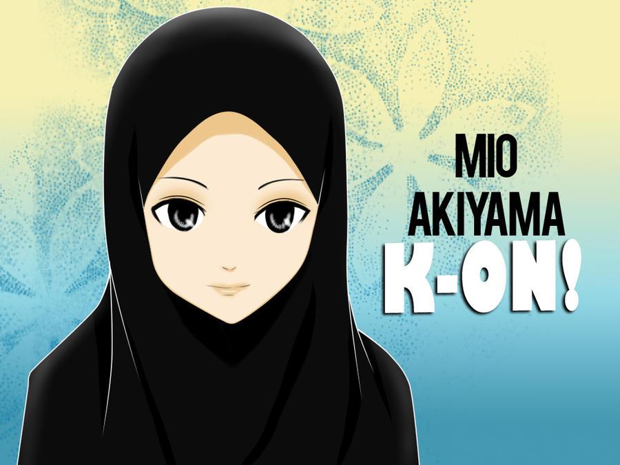 Muslim MIO by adhwa