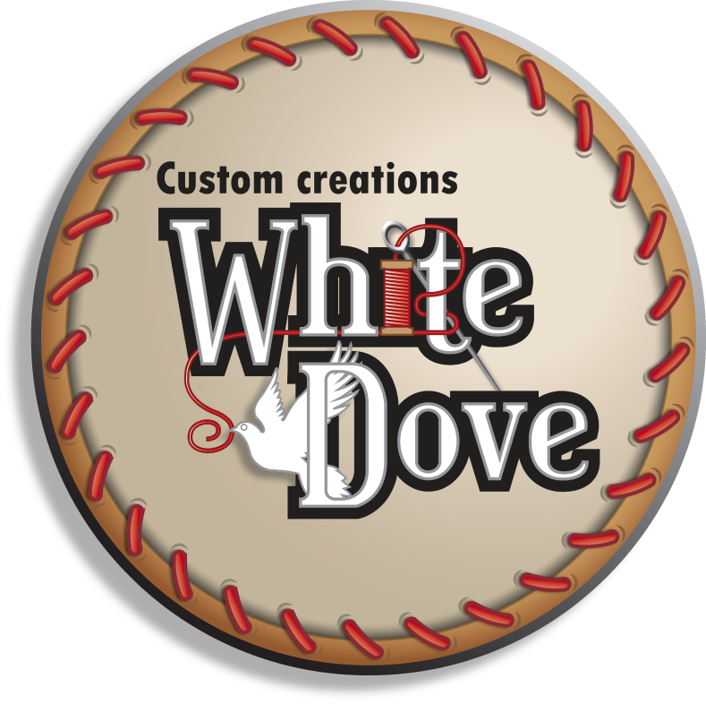 White Dove Custom Creations by slaugthervk