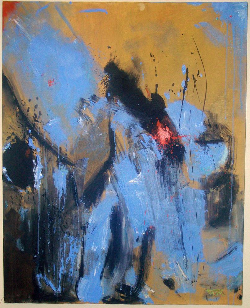 Paint Rag by meista84117