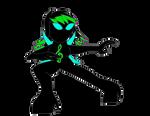 Fusion Fighter, Synchro