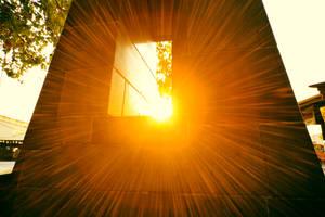 Sunburst by Zethyx