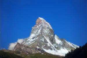 Matterhorn by Zethyx
