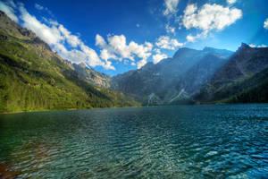 Lake by Zethyx