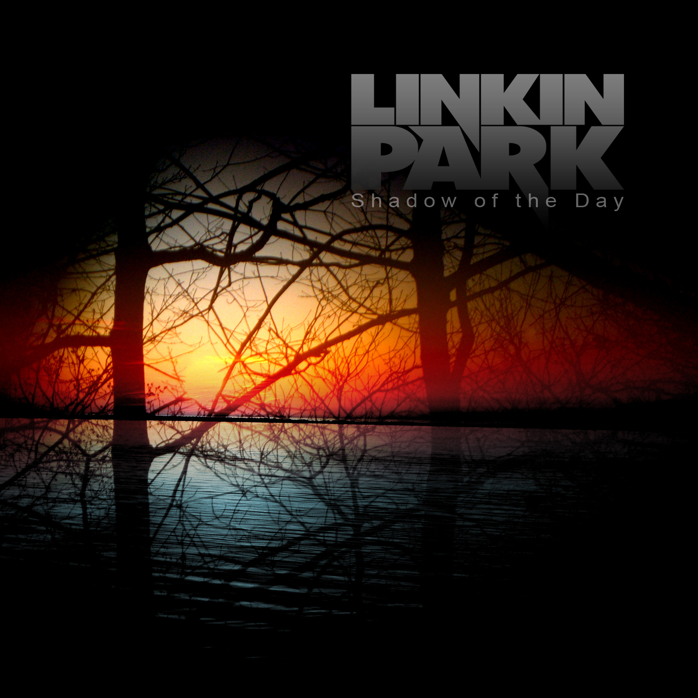 Linkin Park Shadow Of The Day By JustMarDesign On DeviantArt