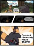 Eevee Tales Tale 0 page 2
