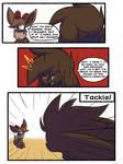 Eevee Tales Tale 1 Page 9