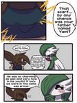 Eevee Tales Tale 1 page 21