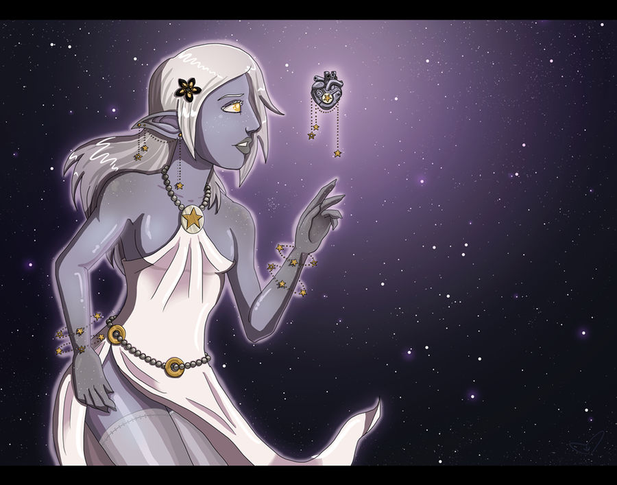 Keeper of the Cosmos