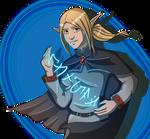 Astrid by Blue6
