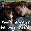 Edward and Bella icon 1 by TeamWerepire