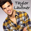 Taylor Lautner icon 7 by TeamWerepire