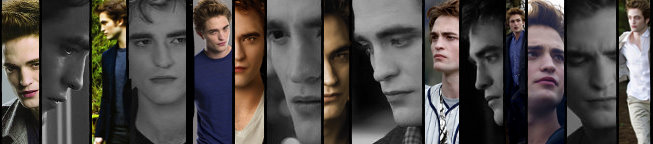 Pieces of Edward by TeamWerepire