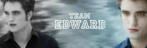 Eclipse Team Edward Banner