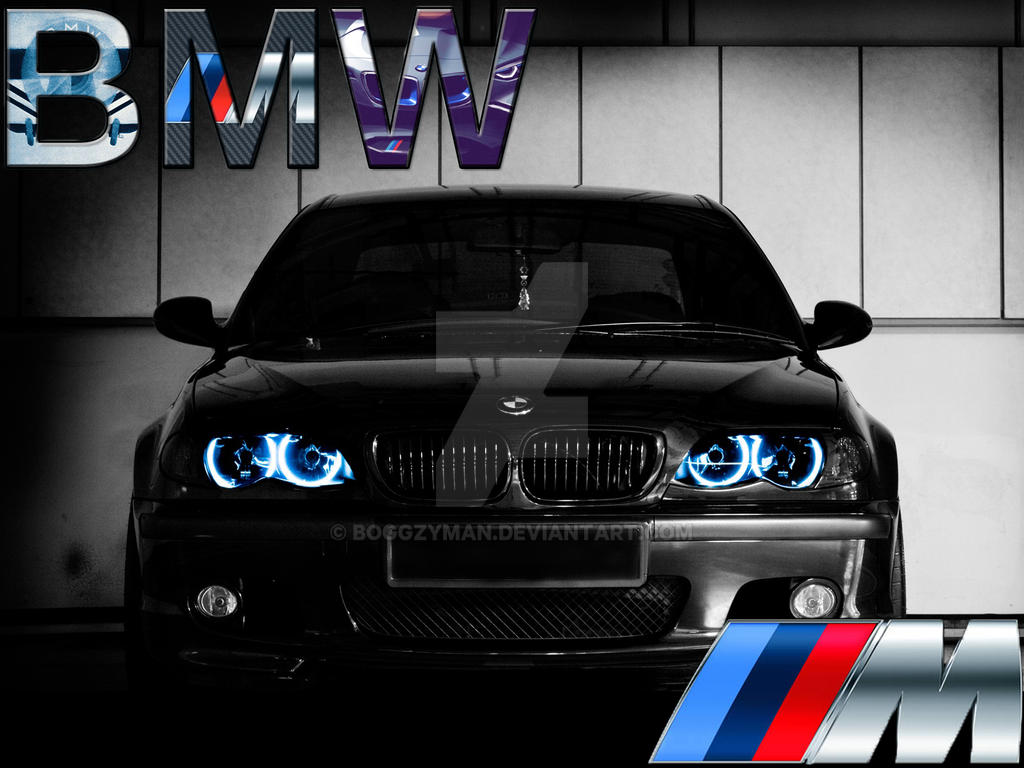 Bmw Collage Gallery