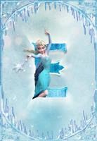 E is for Elsa