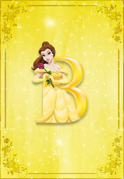 B is for Belle