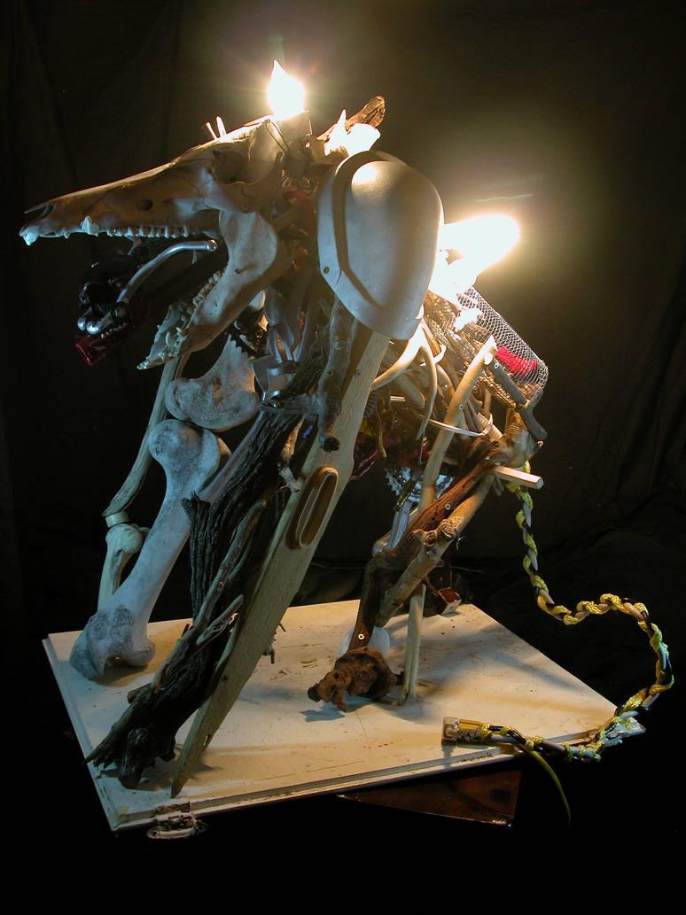 Centurion: Light-Bearer I