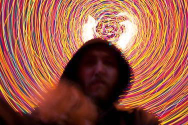 Spinning Mikau (again)