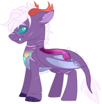 .:Adopt:. Spike x Thorax - OPEN by Draw-With-Nightshade