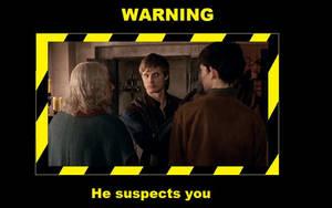 Arthur suspects you by Emfypemfy