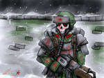 Death Winter Legion