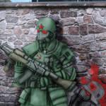 Soviet Shock Trooper