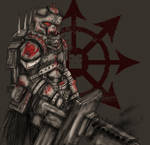 Chaos Imperial Guard