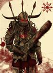 Aurochs Legion Cultist